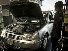Business vehicle maintenance tips...