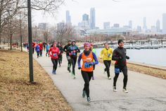 Rocking my BUFF(R) Merino Wool! It kept me warm without being over heated at the F3 Lake Half Marathon, Chicago, IL 2017! I've raced in my Merino Wool BUFF(R) and it has logged countless winter miles. I recommend it to anyone who is looking for a valuable piece of winter gear