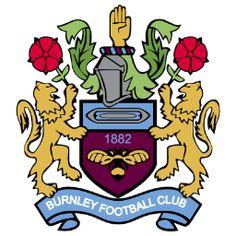 Football Tips And Merchandise Store English Football Teams, British Football, European Football, Premier Soccer, Burnley Fc, Football Team Logos, Soccer Logo, Bristol Rovers, Association Football