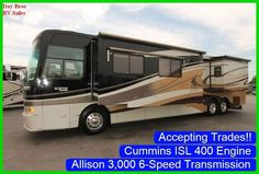 2007 Holiday Rambler Sceptor | eBay Motors, Other Vehicles & Trailers, RVs & Campers | eBay!