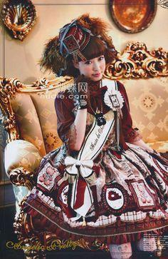 《kera》13年09月号 188P - (ViVi派,甜美性感类杂志)vivi,scawaii,pinky - 时尚杂志网 - Powered by Discuz!