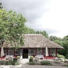 Pavillion, Hygge, National Parks, Restaurant, Cabin, House Styles, Instagram, Home Decor, Patio