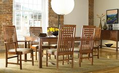 What's your style? Stickley at Davids. www.davidsfurniture.com #buildingbeautifulrooms
