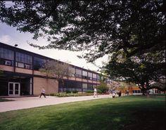 Illinois Institute of Technology - Alumni hall 1946| Mies van der Rohe