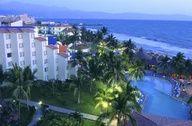 Allegro Nuevo Vallarta resort, Puerto Vallarta, Mexico http://www.puertovallarta.net/accommodations/ #vallarta #hotels #resorts #mexico #jalisco