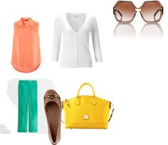 """""""something different"""" by lashanna-stephens on Polyvore"""