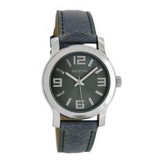 OOZOO Timepieces horloge Grijs C7128
