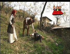 Kletva - Makedonski Narodni Prikazni