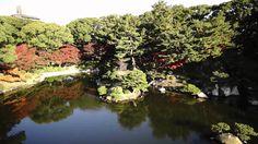Japanese Garden 【Syukkeien】(字幕あり)