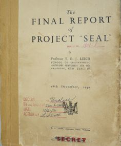 The Best Kept Secret of World War Two - Project Seal, the tsunami bomb - Conspiracy Cafe