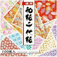 Komon Washi Chiyogami 10 Print - 3 in cm) 300 sheets: This is traditional Japanese patterns printed on mulberry washi paper. It is slightly thicker than standard origami paper. The beautiful patterns are suitable for many paper crafts. Origami Boat, Origami Envelope, Origami Dragon, Basic Origami, Diy Origami, Origami Tutorial, Owl Party Games, Origami Owl Parties, Origami Architecture