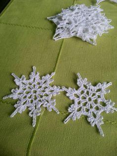 snowflake 663
