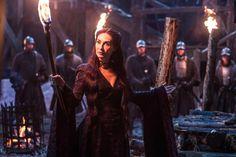 Den ultimata Game of Thrones-guiden - här är alla recaps inför säsong 5 - TVdags.se