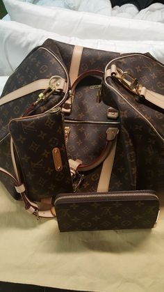 c2d9c4a71ea Louis Vuitton Louis Vuitton Luggage, Vuitton Bag, Louis Vuitton Handbags