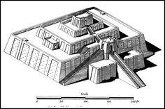 Imagen de http://www.historiaantigua.es/articulos/ziguratur/files/zigurat-de-ur-0.jpg.