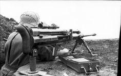 S18 対戦車ライフル