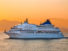 Stay healthy and happy your whole time at sea with these strategies for your cruise.