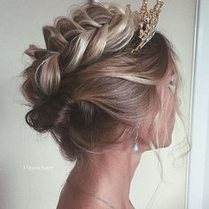 Fit for a queen!
