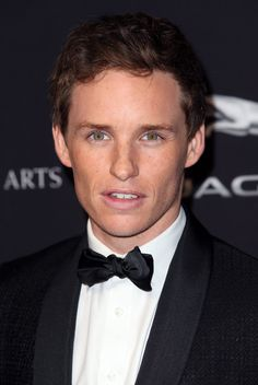 The Absolute Best Pictures of Eddie Redmayne That We Could Find