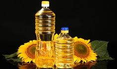 Sunflower Oil - Health Benefits