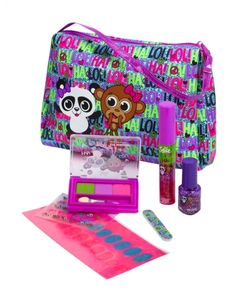 Makeup Kit Handbag | Girls Make-up & Beauty Kits Beauty | Shop Justice