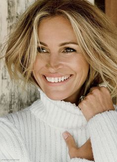 Julia Roberts-Preety Woman :)