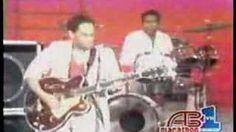 GQ... Disco Nights 1998