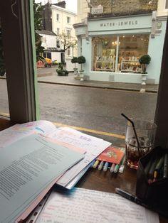 study café