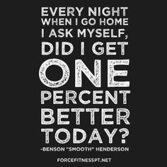 UFC, Benson Henderson, Words, Wisdom, Fitness, Motivation, Gym Motivation, MMA, MMA Quotes, Inspiration, Force Fitness