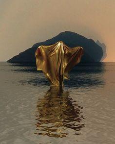 Video sculpture by Kathryn Ferguson and Weirdcore.