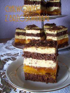 Biszkopty | Szczypta Słodyczy Late Night Snacks, Cookie Desserts, Tiramisu, Delicious Desserts, Recipies, Favorite Recipes, Candy, Cookies, Eat