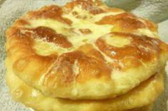 Пышки со сметаной и сахаром | Кулинарные Рецепты