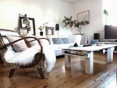 Jane at home: DIY