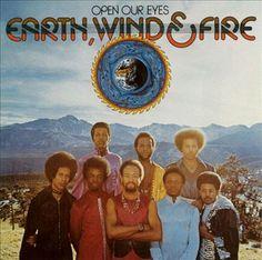 Funk-Disco-Soul-Groove-Rap: 1974 - Earth, Wind & Fire- Open Our Eyes