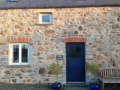 Holiday Cottage in Cresselly, Nr. Saundersfoot, Pembrokeshire, England W855