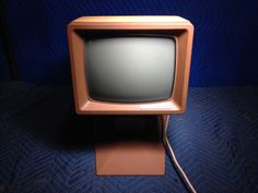 Vintage Cromemco C 10 Computer Monitor