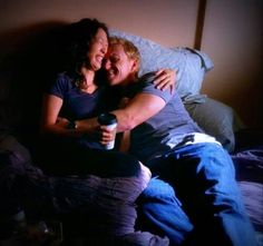 Love Owen and Christina Greys Anatomy Owen, Greys Anatomy Couples, Greys Anatomy Characters, Cristina Yang, Cristina And Owen, Grey's Anatomy, Divergent Funny, Divergent Quotes, Alaska Book
