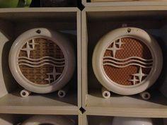 Philips diffusori bachelite