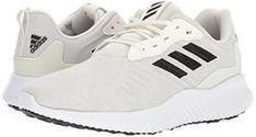 sale retailer c6e03 e7e38 adidas Originals Mens Alphabounce Rc m Running Shoe, WhiteCore  BlackWhite, 15 M US