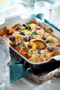 Makkara-perunagratiini | Makkararuoat | Pirkka #food