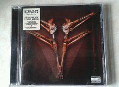 Fear Factory Archetype CD 2004   eBay