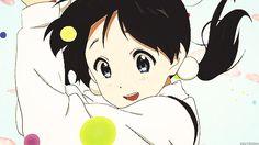 hi i'm camilla gaming + anime trash multifandom/personal/not spoiler-free welcome! Tamako Market, Kawaii Anime Girl, Anime Art Girl, Gifs, Tv Anime, Mood Gif, Tamako Love Story, Kyoto Animation, Japanese Flowers
