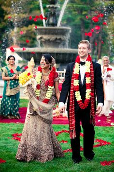 Planning + Design by EFD Creative efdcreative-events.com / Allegro Photography / Tupper Manor / Indian Fusion Wedding / Jeri Solomon Floral Design