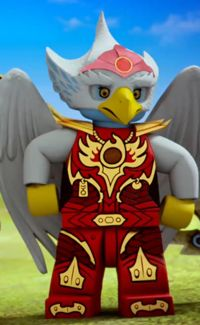 Legends of Chima on Pinterest | Lego Games, Falcons and Eagles