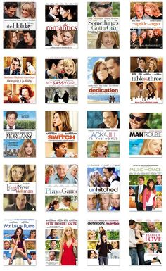 You never see quot;based on a true story quot; before romantic comedy movies horror movies yes! Movie To Watch List, Good Movies To Watch, Movie List, Netflix Shows To Watch, Romantic Comedy Movies, Romance Movies, Drama Movies, Comedy Movies List, 90s Movies