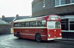 All aboard the old buses of Tyneside with rare photographs in full colour - Chronicle Live Bishop Auckland, North Shields, Transportation Technology, Routemaster, Busa, Bus Coach, Red Bus, Bus Station, Auto Service