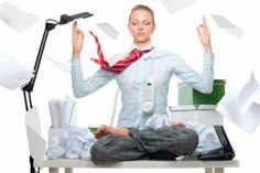 Meditação - As Técnicas para Relaxamento