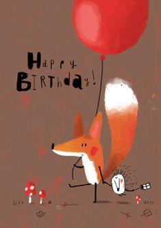 Sophia Touliatou - Happy Birthday: