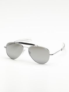 d3a494fac35 Sportsman Aviator Sunglasses by Randolph Engineering Sunglasses Wholesale  Sunglasses