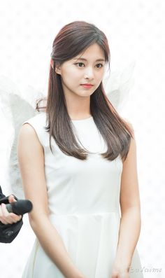 Happy birthday to this beautiful angel, Chou Tzuyu Kpop Girl Groups, Kpop Girls, Korean Beauty, Asian Beauty, Nayeon, Prity Girl, Chou Tzu Yu, Tzuyu Twice, Dahyun